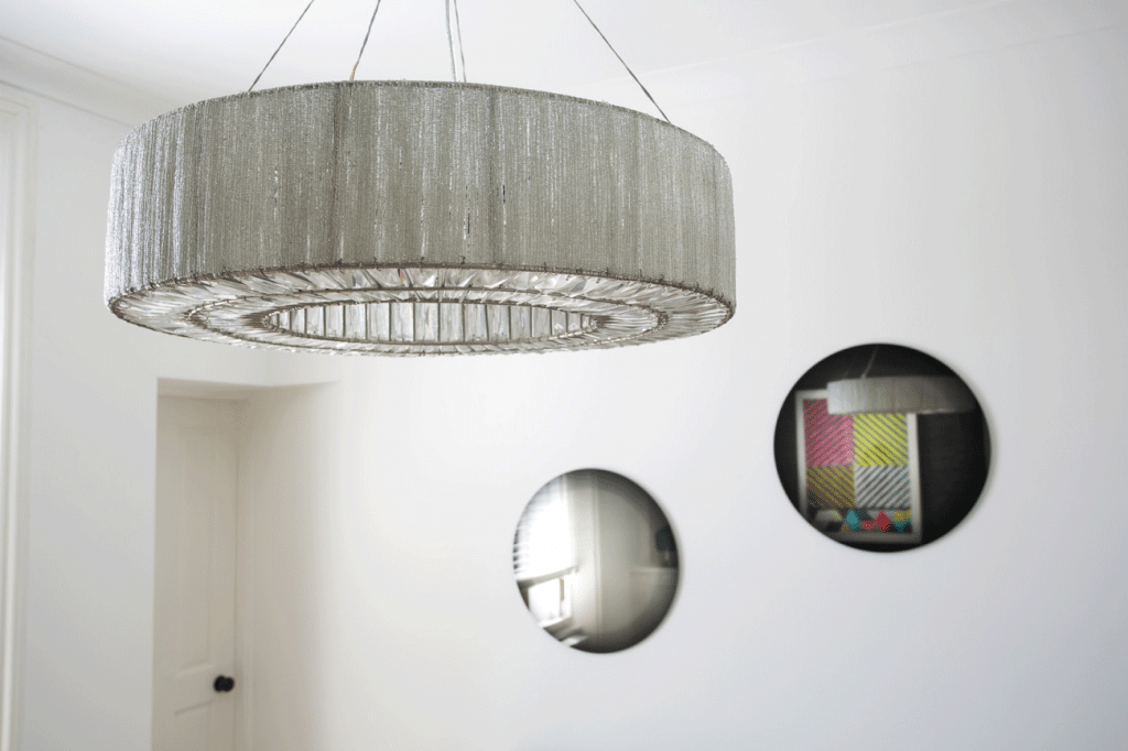 Cassidy-Hughes-Interior-Design---Glass-and-beaded-Chandelier
