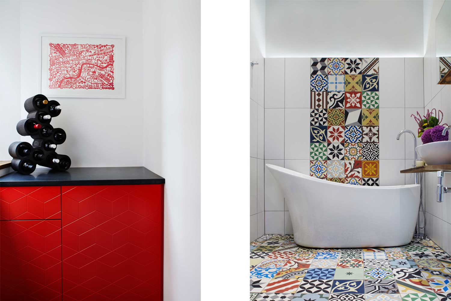 Cassidy_Hughes_Design_Encaustic_Tiles_Red_Unit_Freestanding_Bath
